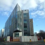 Apex, Ronald Ross Bio-Science Building – Liverpool