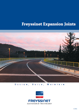expansion joint brochure