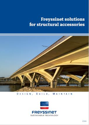 Solutions for Structual Accessories