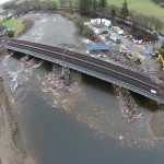 Jacking and Bearing Replacement – Lamington Viaduct, South Lanarkshire