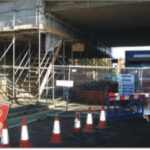 Bearing Replacement – Medina Bridge Isle of Wight