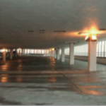 Cathodic Protection – Hunters Bridge Multi-Storey Car Park