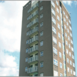 External Refurbishment – Rycroft Place, Court, Green & Towers, Leeds