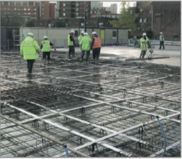 post-tensioned concrete Archives - FreyssinetUK