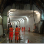 Waterstopping and Control of Water Ingress – Connaught Tunnel, Crossrail
