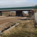 Specialist Jacking and Bearing Replacement – Station Road Railway Bridge