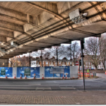 Post-Tensioning, Strengthening and Concrete Repair – Hammersmith Flyover, Phase Two