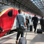 Here's How Rail Engineering Could Save On Your Train Ticket