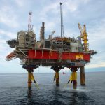 Cable Stays – Dong Siri Oil Platform