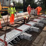Bridge Expansion Joint Installation – Saltings Viaduct