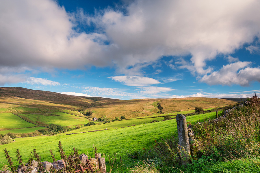 The Pennines