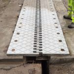 Expansion Joint Installation and Bridge Bearing Supply – Centenary Way Viaduct