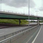 Bridge Strengthening and Bearing Maintenance – M6 Toll Bridge