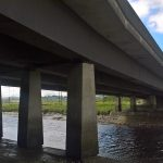 Bearing Replacement & Concrete Repairs – Neath River Bridge, Wales