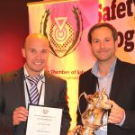 Freyssinet win Lord Cullen Trophy for Safety on SPT Project