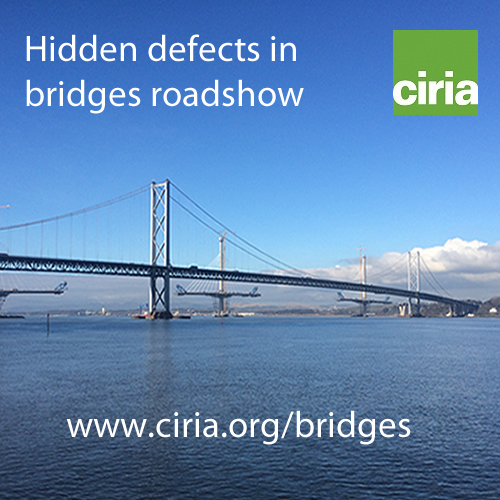 Hidden Defects in Bridges