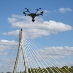 Drones Utilised For Bridge Inspections