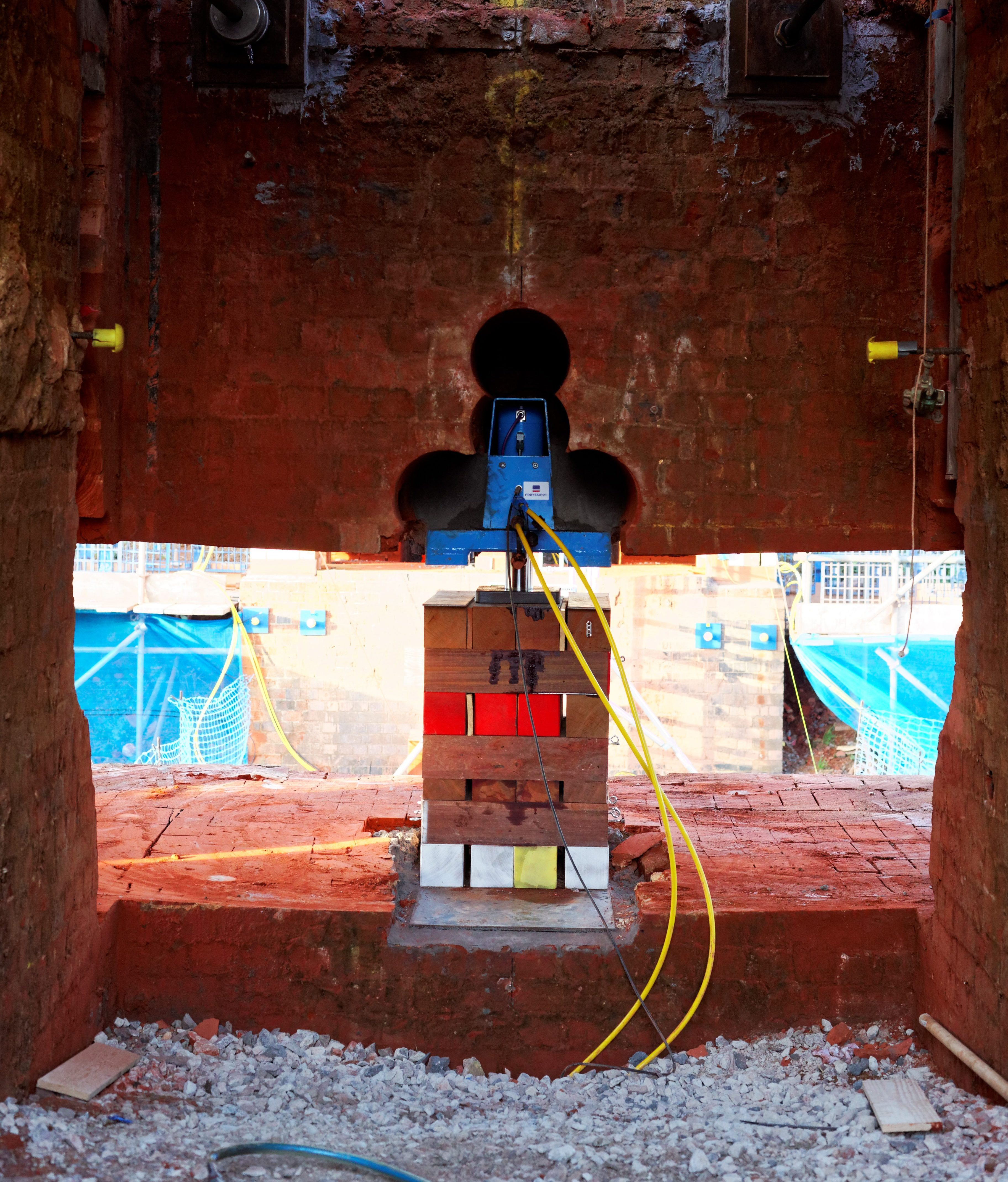 Jacking of Structures | Jacking Systems Specialist