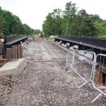 Steel Repair, Painting and Jacking – Muller Road, Filton Bank Four Tracking