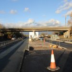 M6 J16-19 Smart Motorways Bridge Repairs – Concrete Repairs & ICCP
