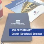 Job opportunity: Design (Structural) Engineer – London