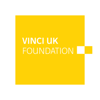 VINCI UK FOUNDATION LOGO
