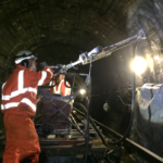 Freyssinet awarded contract for Glasgow Subway tunnel lining improvements works